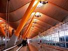 Madrid-Barajas International Airport Guide