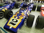 1970 Indianapolis 500 - Wikipedia