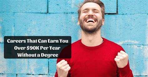 high paying careers   earn