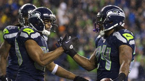 nfl odds  lines week  rams  seahawks sbnationcom