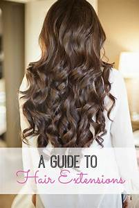 125 Best Hair Extensions Images On Pinterest Hairdos