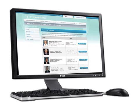 Patient Education Provider Eyemaginations Announces Attendance Results For Premium Webinar
