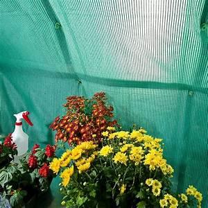 Serre Pour Plante : toile d 39 ombrage pour serres palram plantes et jardins ~ Premium-room.com Idées de Décoration