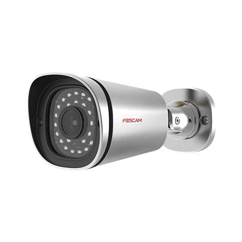 foscam fi9900ep 233 ra ip 224 alimentation poe fhd 1080p pour ext 233 rieur avec fonction