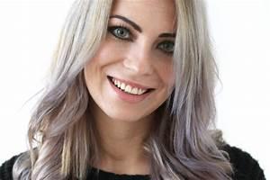 Haare Grau Farben Goldwell Modische Haarschnitte Und
