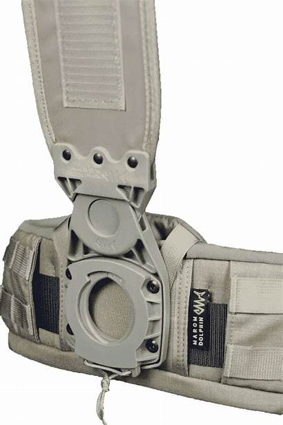Plate Carrier Release Quick Marom Dolphin Modular