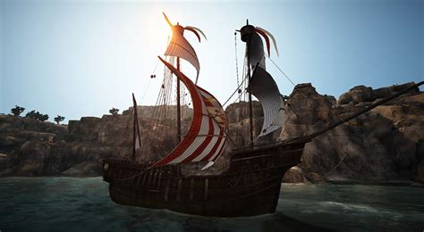 Bdo Afk Fishing Boat by Starter Launch Guide Bdfoundry