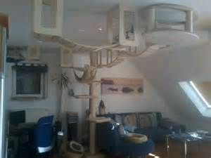 cat tree house cat jungle pretty brilliant awesome
