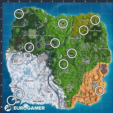 fortnite forbidden locations   dance