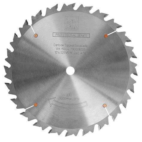 table  blade pro series leitz rip  verysupercool