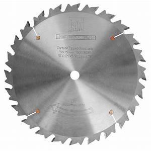 Table Saw Blade - PRO SERIES Leitz Rip 24T - VerySuperCool