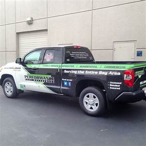 car wraps van signs truck decals pleasanton ca kb With truck lettering online