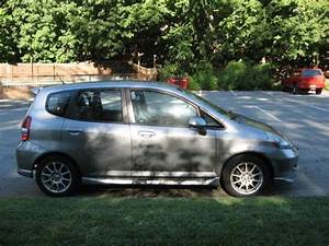Purchase Used 2007 Honda Fit Runs Great In Thornwood  New