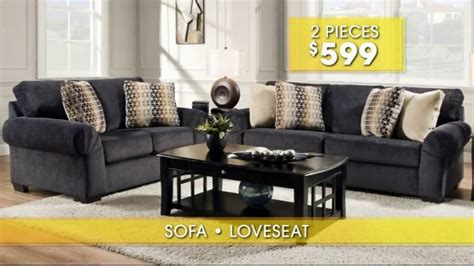 Rooms To Go Loveseat by Rooms To Go Summer Sale And Clearance Tv Commercial