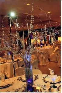 manzanita branch wedding centerpieces with led lightswedwebtalks wedwebtalks
