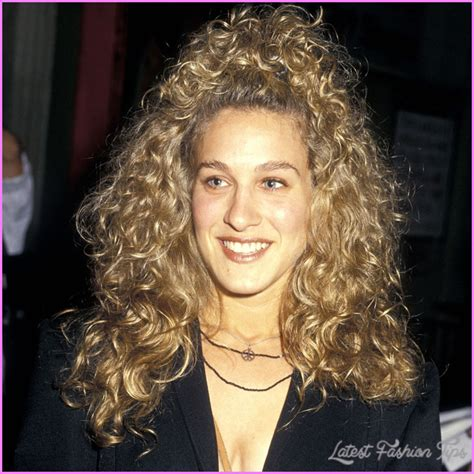 70s 80s Hairstyles by Curly 70 S Hairstyles Latestfashiontips