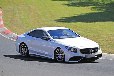 2019 Mercedesbenz Sl Prototype Returns, Looks Like An S