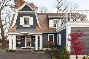 Most Beautiful Exterior of House Color Combinations to ...