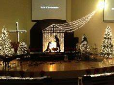 1000 images about Church Christmas decor on Pinterest