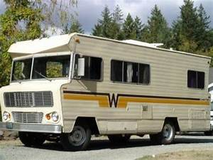 For Sale - 1976 Dodge Winnebago