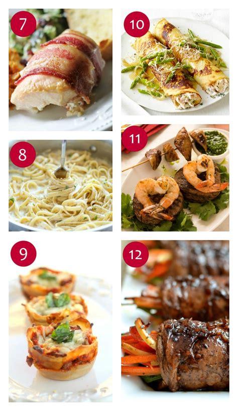 valentines dinner ideas valentines day romantic home date night ideas newhairstylesformen2014 com