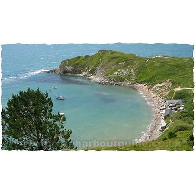 Lulworth Cove - visitors guide
