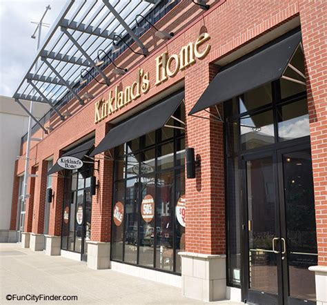Picture Of The Kirklands Home Store In The Metropolis