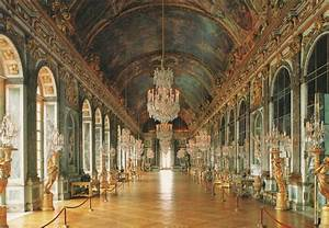 Gersyko swap: Palace of Versailles - The Hall of Mirrors