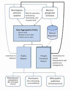 Figure 1  Private Feedback Reporting Audiences  Functions  And Information Flow
