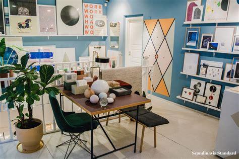 Skandinavisches Design Shop scandi six interior design shops in copenhagen design