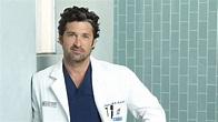 """So emotional war Patrick Dempseys """"Grey's Anatomy ..."""