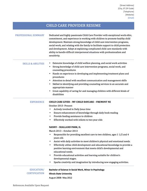 nice skills on resume for child care mold exle resume ideas fashionforlifesl org