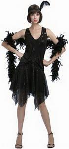 Tenue Des Années 20 : tenue annee 20 ~ Farleysfitness.com Idées de Décoration