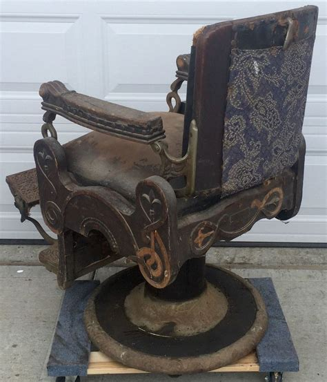 ebay koken barber chairs best 25 barber shop chairs ideas on