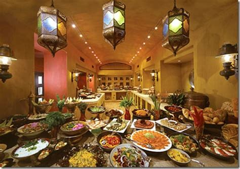 dubai cuisine wakeup early to enjoy the delicious breakfast dishes in