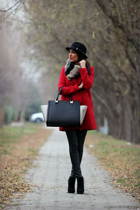 weather cold warm outfit dressing stylish source