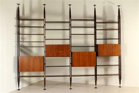 libreria usata franco albini mobilio modernariato dimanoinmano it