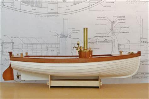 Steam Boat For Sale Uk by Marten Howes Baylis