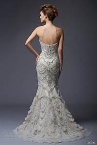enaura bridal fall 2013 wedding dresses wedding inspirasi With wedding inspirasi dresses
