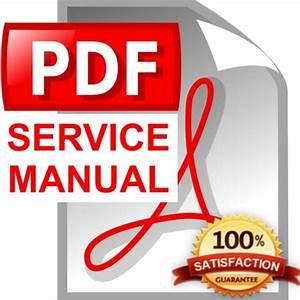2007 Harley-davidson Softail Flstf Fat Boy Service Manual