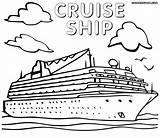 Coloring Ship Printable Titanic Ships Drawing Sheet Britannic Cruise Sheets Disney Pirate Unique Getdrawings Getcolorings sketch template
