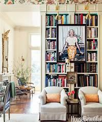 bookshelf decorating ideas Bookshelf Decorating Ideas - Unique Bookshelf Decor Ideas