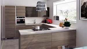 simple kitchen designs modern 1081