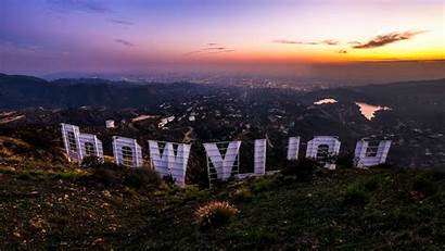 Hollywood Angeles Wallpapers