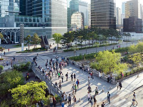 Urban Parks - Simon Roberts