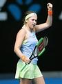 Jelena Ostapenko – Australian Open 2018