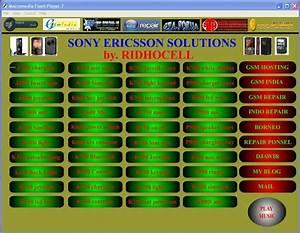 Free Sony Ericsson K310 Mobile Diagram