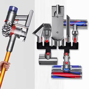 Dyson Amazon V8 : keepow 2 pack docks station accessory holders ~ Kayakingforconservation.com Haus und Dekorationen