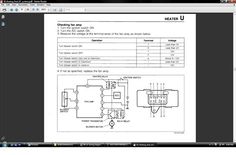 Wiring Diagram Rxclub Mazda Forum