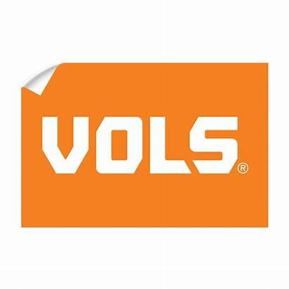 Tennessee Vols Volunteers Orange